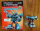 Hasbro Transformers G1 Commemorative Series III Silverstreak Reissue - USED