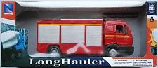 NewRay - Mercedes-Benz Actros 1853 Feuerwehr / Fire Engine 1:32 / Spur 1 Neu/OVP