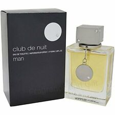 Club De Nuit Man Armaf for men Eau De Toilette 3.6 Oz-105mL