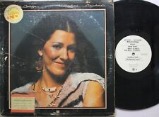 Country Promo Lp Rita Coolidge Anytime...Anywhere On A&M