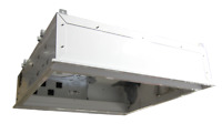 FSR CB-22 Ceiling Box Enclosure with 6 AC Outlets, 2' x 2' MFR # 17106
