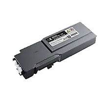 Black Compatible Toner Cartridge For Dell Printer C3760n C3760dn C3765dnf