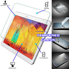 Genuine TEMPERED GLASS Screen Protector Samsung Galaxy Note 10.1 2014 P600 P605