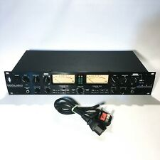 Art Digital MPA-II Microphone Preamplifier (Mic Pre-Amp) TWO CHANNEL TUBE AMP
