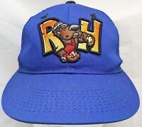 Midland RockHounds MLB/MiLB OC Sports youth adjustable cap/hat