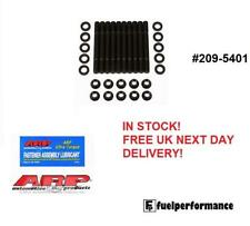 ARP Main Stud Kit for Vauxhall / Opel 2.0L 16V Kit #: 209-5401 (C20XE C20LET)