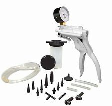 Mity-Vac Vacuum Pump & Brake Bleeder Kit MV8000