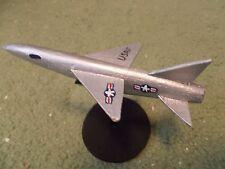 Built 1/100: American REPUBLIC XF-103 THUNDERWARRIOR Fighter Aircraft