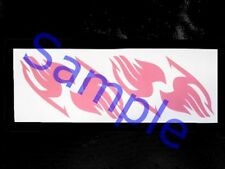 Temporary Tattoo FAIRY TAIL Lucy Cosplay Costume A