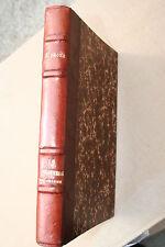 LE CHANTEUR DE CHARME par CLAIRE et LINE DROZE éd.TALLANDIER 1943 BELLE RELIURE