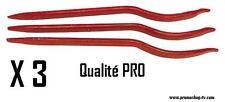 Démonte pneu 3 Pièces 370 mm   Voiture Moto Quad Remorque Caravane   Qualité PRO