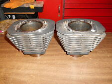 Harley-Davidson 16956-02A CYLINDERS Buell 1200 Thick Fin fit 2004-up Sportster