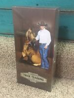 New Clinton Anderson DownUnder Horsemanship Trick Training Kit