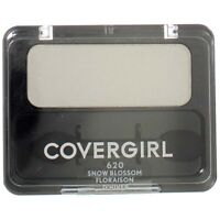 CoverGirl Eye Enhancers 1-Kit Eyeshadow, Snow Blossom 620, 0.09 oz
