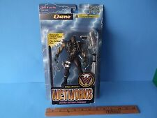 "McFarlane's  Wetworks Series 1 Dane 6""in Figure w/Combat Jacket,Belt & Head Gear"