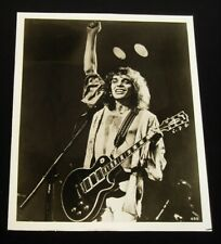 Peter Frampton-Original 1970's 8x10 Glossy Photo!