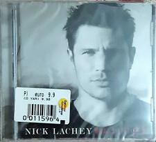 Nick Lachey ‎– What's Left Of Me Cd Sigillato Sealed