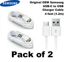 2X Original Samsung Galaxy Tab A 10.1 (2019) SM-T510 SM-T515 USB-C Charger Cable