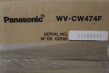 Panasonic WV-CW474F Flush Mount Type Super Dynamic II Color CCTV Vandal Proof