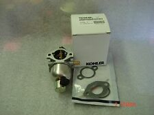KOHLER CARBURETOR KIT 20 853 95-S  OEM ORIGINAL