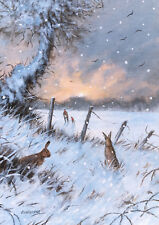 Signed 'Giclee' print direct from Steve Sanderson Northern Art