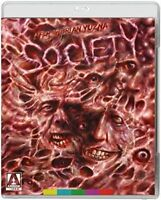 Society [New Blu-ray] With DVD