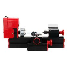 Mini Machine multifonctions 6 en 1 bois tour à métaux fraisage perçage