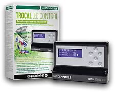 Dennerle trocal control de LED-Controlador de 4 canales para LED acuario Dennerle