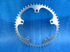 """Shimano Dura Ace FC-7600 144BCD 1/8""""  NJS Chainring 51T Fixed Gear (19080802)"""