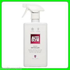 * Pack of 2 * Autoglym Rapid Car Detailer Cleaner Valeting [RD500] 500ml