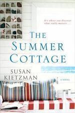 The Summer Cottage by Susan Kietzman (2015, Paperback)