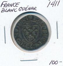FRANCE BLANC GUENAR 1411