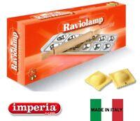IMPERIA RAVIOLAMP 12 CUORICINI STAMPO RAVIOLI CON MATTARELLO   8005782003142