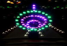 New Night Light Kite LED Lights UFO Evening Star Kite Outdoor fun Sports Toys