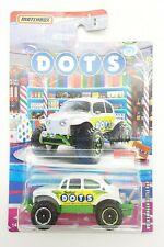 Matchbox 2020 Diecast Scale 1:16 Volkswagen beetle 4x4