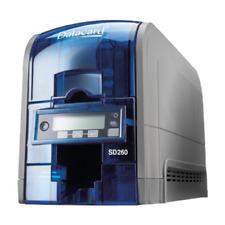 Datacard Sd260 Colour Plastic Card Printer 535500-002