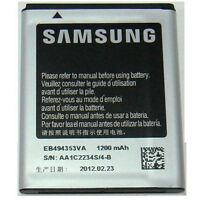 Samsung EB494353VA 1200mAh battery for Samsung AT&T Double Time i85