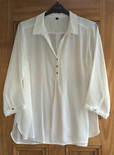 Evans Women's Business Tops & Shirts