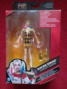 DC Comics Multiverse Harley Quinn Suicide Squad Margot Robbie Amazon Exclusive