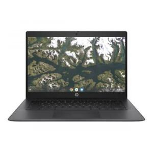BNIB HP Chromebook 14 G6 14? Chromebook Laptop - Intel Celeron Processor / 4G...