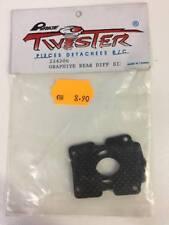 T2M 224206 Pirate Twister Graphite Rear Diff