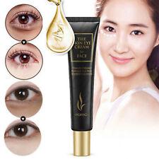 Repair Wrinkle Dark Circle Anti-Aging Moisturizing Improve Dryness Eye Cream HOT