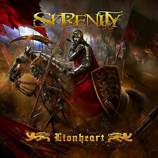 Serenity - Lionheart CD Napalm Records