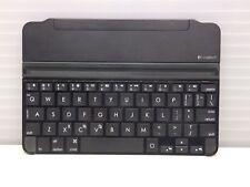 Logitech Ultrathin Keyboard Folio iPad Mini and iPad Mini Retina Display GREY