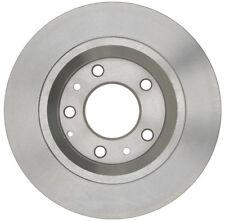 Brake Rotors; Various Makes and Models; Rotor; Outside Diameter 11.015; 5 Bolt