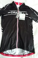 CRAFT WOMENS CYCLING JERSEY