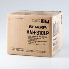 Sharp an-f310lp Originale Lampada sostitutiva per pg-f310x/pg-f320x/xg-f315x