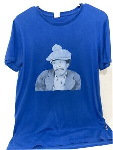RICHARD PRYOR T-Shirt Comedian Mens Medium Licensed Tee Stand-Up Comedy Actor
