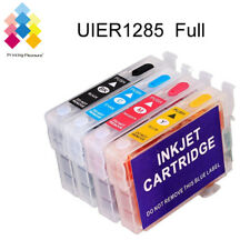 Full Set Refillable Ink Cartridge for Epson Stylus SX425W SX435W SX235W