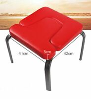 Yoga Chair Headstand Inversion Bench Headstander Home Gym Equipment Red